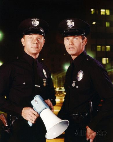Adam-12 TV | Adam-12 Photo at AllPosters.com