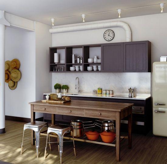 Best 7 Best Wood Backsplash Images On Pinterest Kitchen 400 x 300