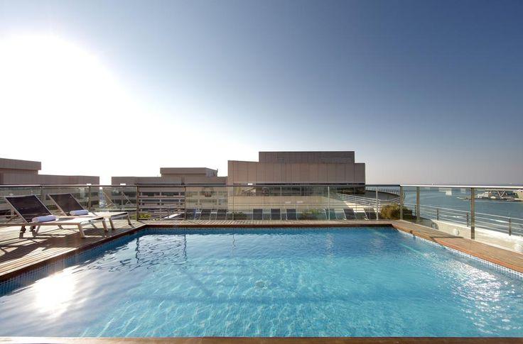 Booking.com: Eurostars Grand Marina Hotel GL , Barcelona, Spanje  - 4578 Hotelbeoordelingen . Reserveer nu uw hotel!