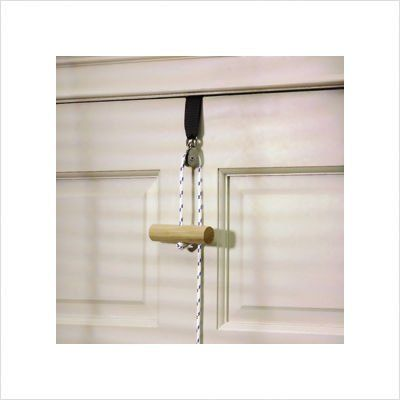 Overdoor Pulley Exerciser   Single Pulley With Strap, Item  50 1023 By  Cando. $11.50. Over Door Pulley Exercisers Increase Shoulder  Range Of Motion.