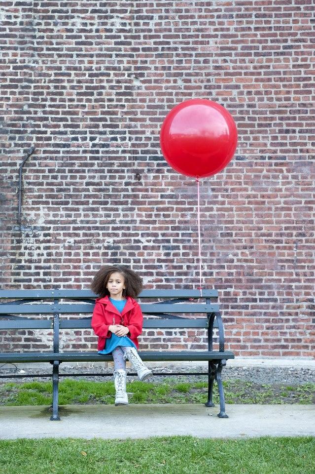 Appaman big red balloon