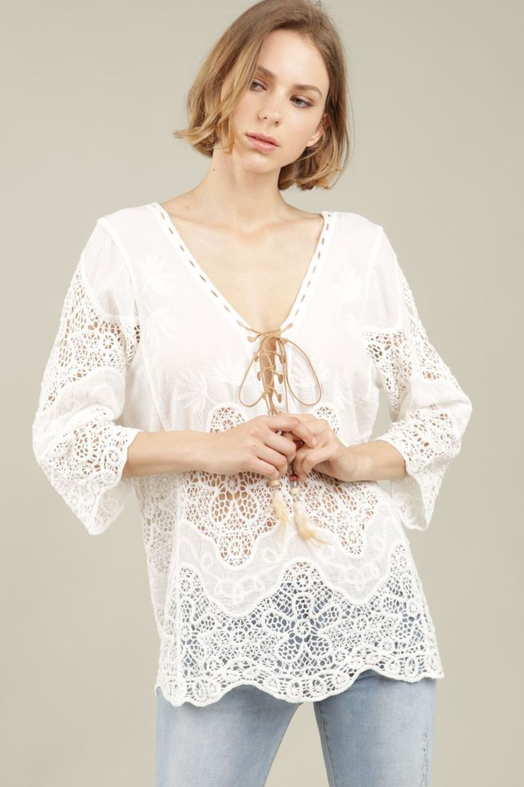 527 best images about lace on pinterest day dresses for Lashowroom