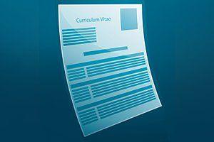 Kurzprofil Tipps: Die präzise dritte Seite in der Bewerbung