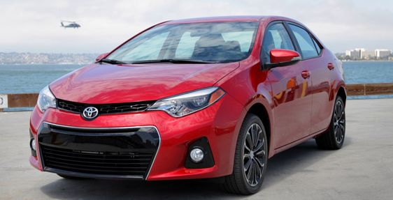 2014 Toyota Corolla Owners Manual –The 2014 Toyota Corolla is completely remodeled. The remodeled 2014 Toyota Corolla appears to restore stature in the compact sedan course. Crisper design, much better energy economy, much more rear-seat space and an efficient interior design ought to...