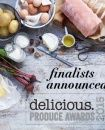 delicious. Produce Awards 2015 – Finalists revealed. dirt(y) urban sanctuary raw honey named as a finalist - From the Earth, Artisan