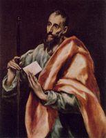 San Pablo Apostol: Biografia de San Pablo de Tarso, Vida, Imagenes, Historia