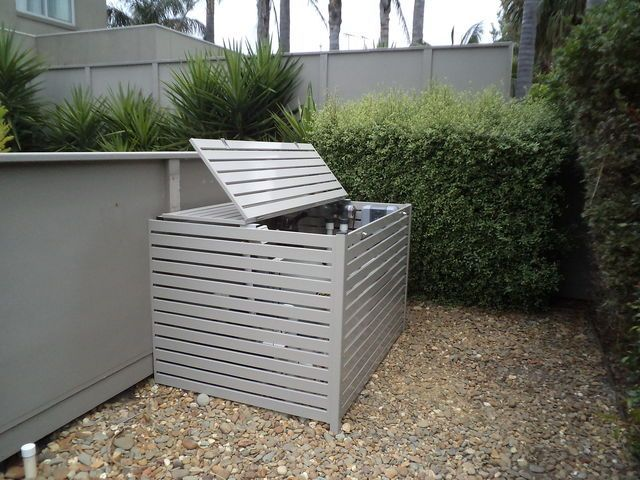 hide pool equipment | screens++to+hide+pool+equipment | ... Shutters Melbourne | Privacy ...
