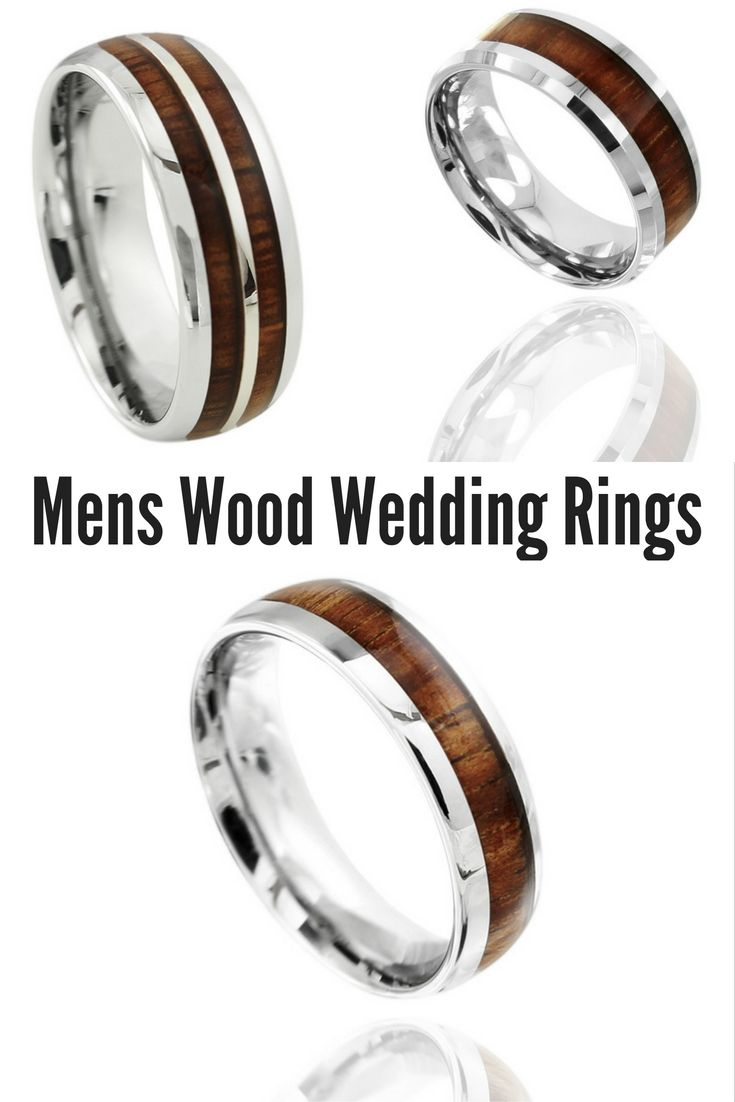 Finally Some Unique Mens Wedding Bands These Wedding Rings Are Crafted Out  Of Tungsten Carbide