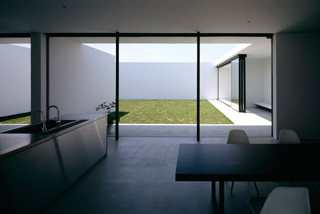 simplicity love: Photographer's Weekend house, Japan | General Design