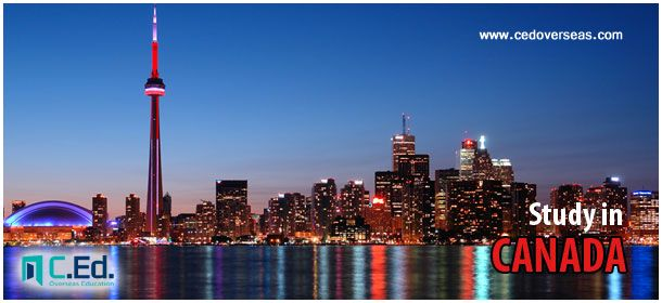 Why Study in Canada? You have plenty to choose from, such as #Concordia University, McGill University, McMaster University, Queen's University, Universite de Montreal, University of Alberta, University of #British Columbia, University of Calgary, University of Toronto, University of Waterloo, University of Western Ontario and York University and more details Visit us at :- http://bit.ly/2dWN25n #study #abroad #Canada #universities