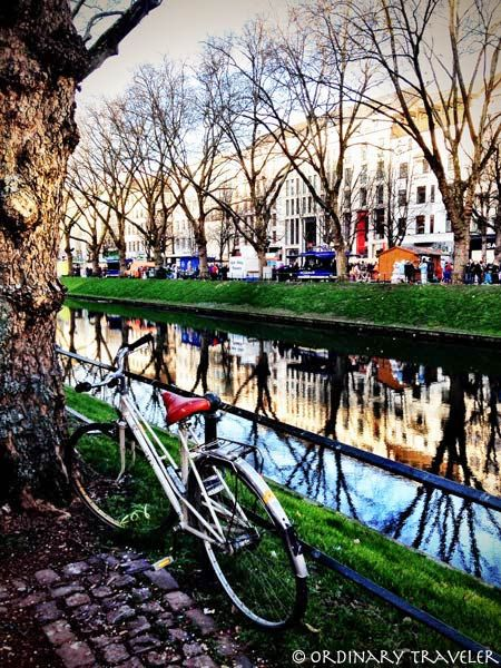 Dusseldorf: An Ideal City for Novice Travelers