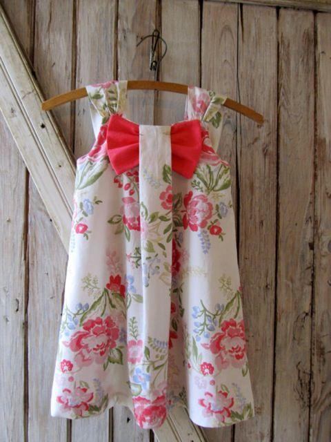 DIY Sewing Secrets: Back To School Dress Patterns
