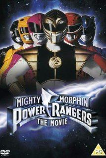 Mighty Morphin' Power Rangers (3 Seasons)