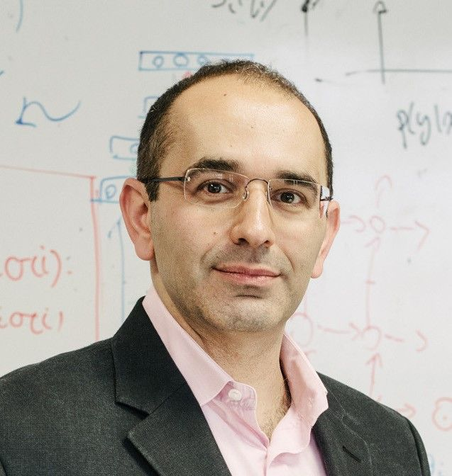LONDON, 13-Dec-2016 — /EuropaWire/ — We are delighted to congratulate Zoubin Ghahramani, Faculty Fellow at The Alan Turing Institute and Professor of In