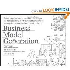 Business Model Generation has a number of models for understanding businesses.