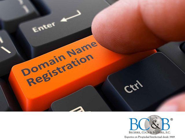 Nombres de dominio. TODO SOBRE PATENTES Y MARCAS. En Becerril, Coca & Becerril, le asesoramos para llevar a cabo el registro de nombres de dominio, tanto geográficos como genéricos, para utilizarse en Internet. Podemos encargamos del trámite ante las Instancias encargadas de cada país, según sus necesidades, así como de mantener su vigencia al renovarlo cada vez que corresponda. Le invitamos a consultar nuestra página de internet www.bcb.com.mx, o bien comuníquese con nosotros al…