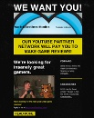 Become a Youtube Partner! Apply today at http://martellbrothers.com/become-a-youtube-partner/ pinned with Pinvolve