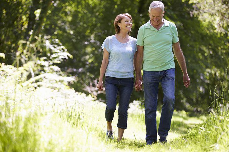 Le sport intense n'est pas nécessaire pour améliorer sa santé. Suffit de marcher. Annonce Le Royaume-Uni a fait du mois de mai celui de la marche. Prétexte pour rappeler à sa population, aussi sédentaire qu'ailleurs... Lire la suite