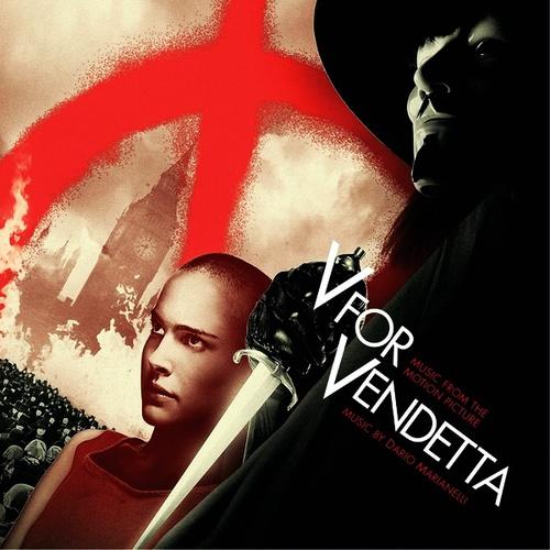 V For Vendetta - Dario Marianelli