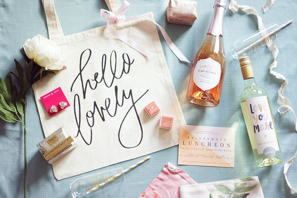 Stephanie's Southern Wedding: Gift Ideas : Southern Weddings