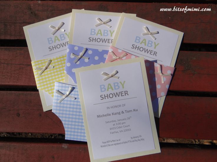 9 Best Baby Shower Images On Pinterest Baby Showers Babyshower