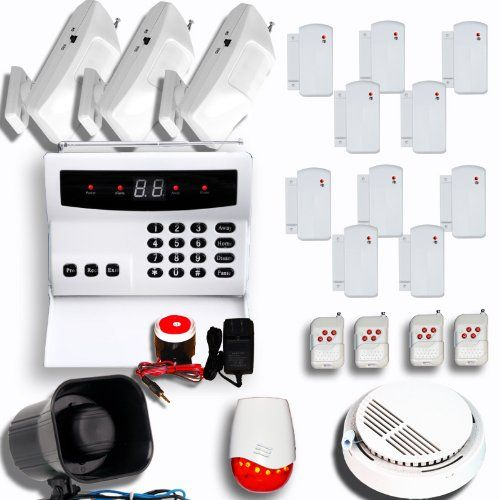 marvelous viper wireless home security.  replacementmotorhomeparts com motorhomealarmsystems php contains a product Home Best diy wireless home security system Amazon Honeywell