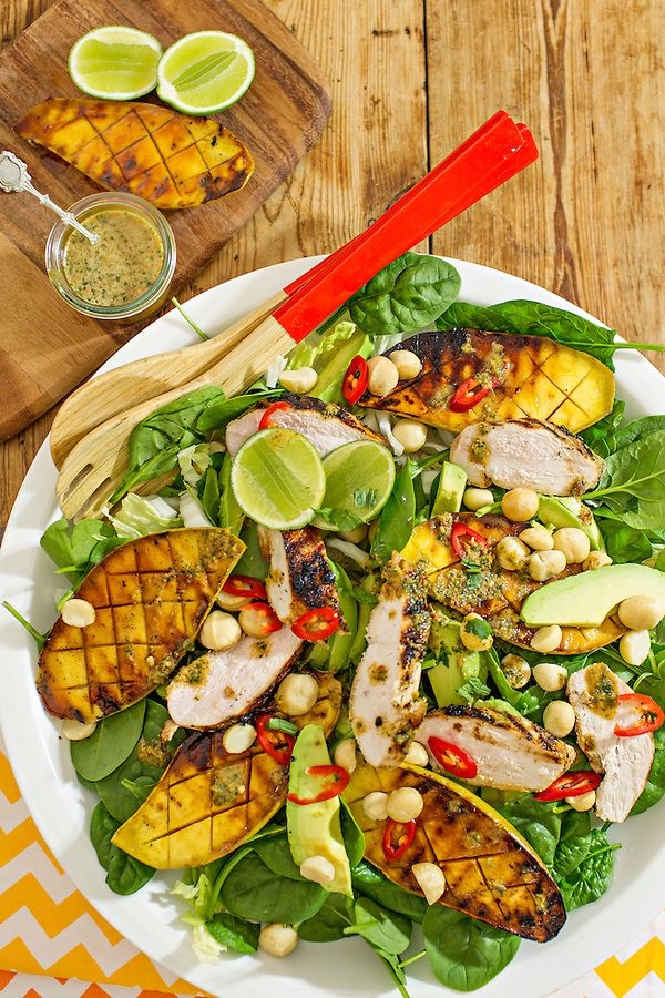 Delicious salad recipe. Get unique marketing ideas & expert help to increase your business in Social Media Platform, visit....... www.pinific.com