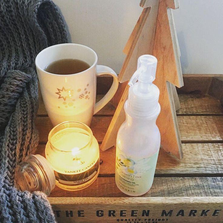 """Do mycia twarzy uwielbiam olejki, które można zmyć za pomocą wody. Niestety jest ich bardzo mało…"""""""