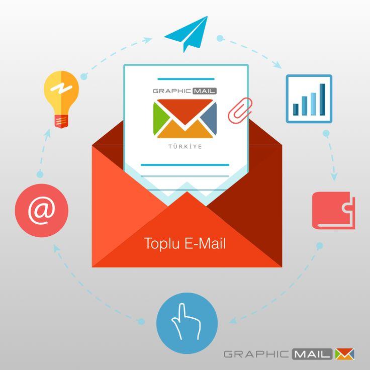 Toplu Email Pazarlamanın Faydaları  http://graphicmail.com.tr/toplu-email-pazarlamanin-faydalari