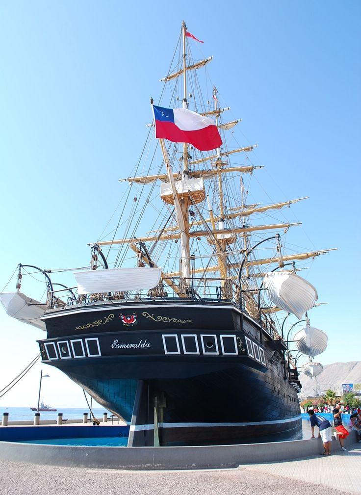 Museo La Esmeralda