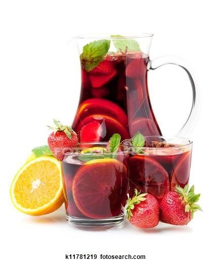 Totally Fruit Drink