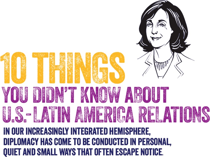 a look at the us latin america relations between 1945 and 1990 The two countries share a 2,000-mile border, and bilateral relations between the two have a direct impact on the lives and livelihoods of millions of people, whether the issue is trade and.