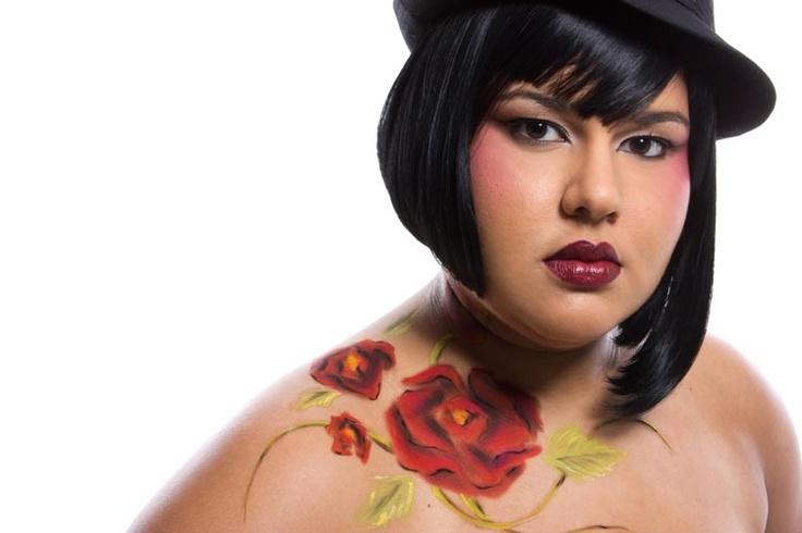 Beauty Expo, Peroni Lounge - Puerto Rico Photography by Yamil Miranda