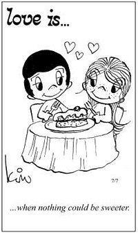 Relationship+Comics   Love is...... cartoons