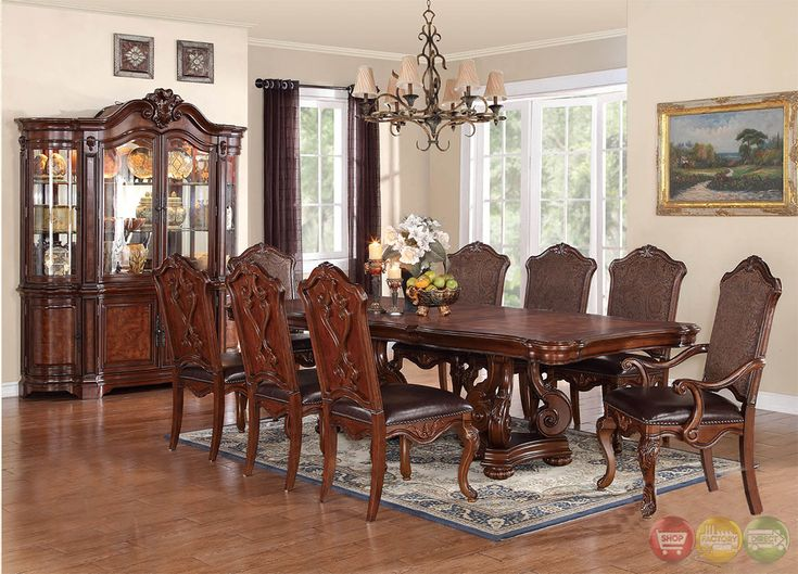 The Stupendous Dining Set Is Built With Solid Hardwoods And Wood Veneers So  That You Dine