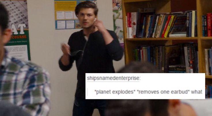 "MTV Scream as text posts (x) ""Kieran Wilcox """