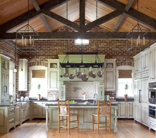 Best 25+ Loft Kitchen Ideas On Pinterest