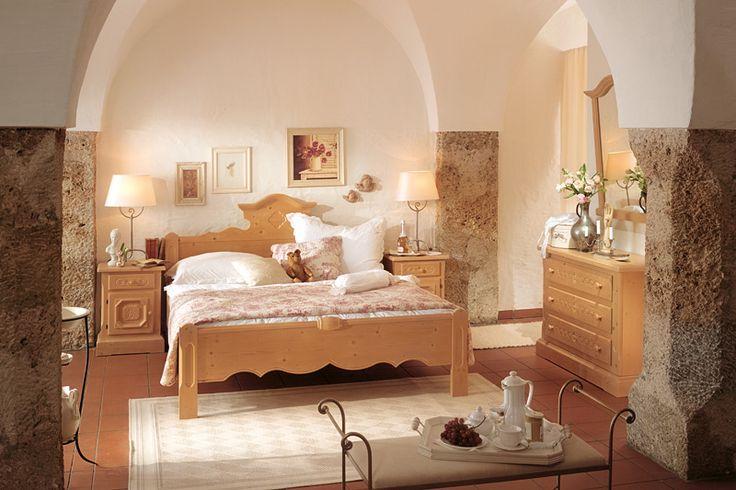 Yatak odası dekorasyon fikirleri 3