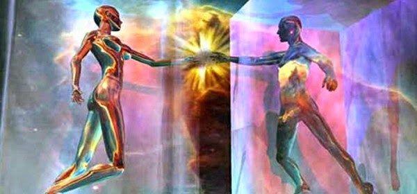 """Nada é impossível, qdo temos um desejo sincero e este desejo torna-se parte das nossas possibilidades futuras no nível quântico e só precisamos sintonizá-lo. Só devemos """"atrair"""" o q desejamos através do """"pensamento"""". Então, já q a ciência atual consegue provar através da teoria quântica q pensamento é energia, q toda energia tem uma vibração e q a vibração cria o mundo material, nossos corpos e todo o restante ao nosso redor foi e continua sendo criado através das nossas mentes coletivas"""