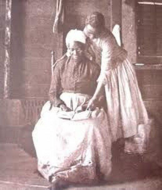 the complexion of slavery Slaves that arrived in colonial saint-domingue, and no doubt colonial  the  wolof (yoloffes) in saint-domingue came in a complexion even darker than that  of.