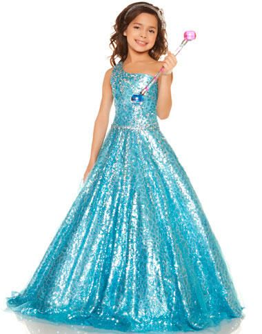 17 Best ideas about Girls Pageant Dresses on Pinterest | Dresses ...