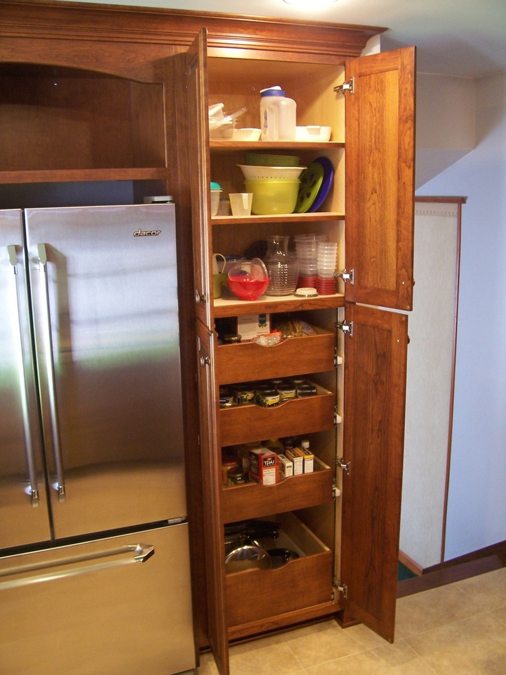 17 Best Images About Kitchen Baking Center Ideas On