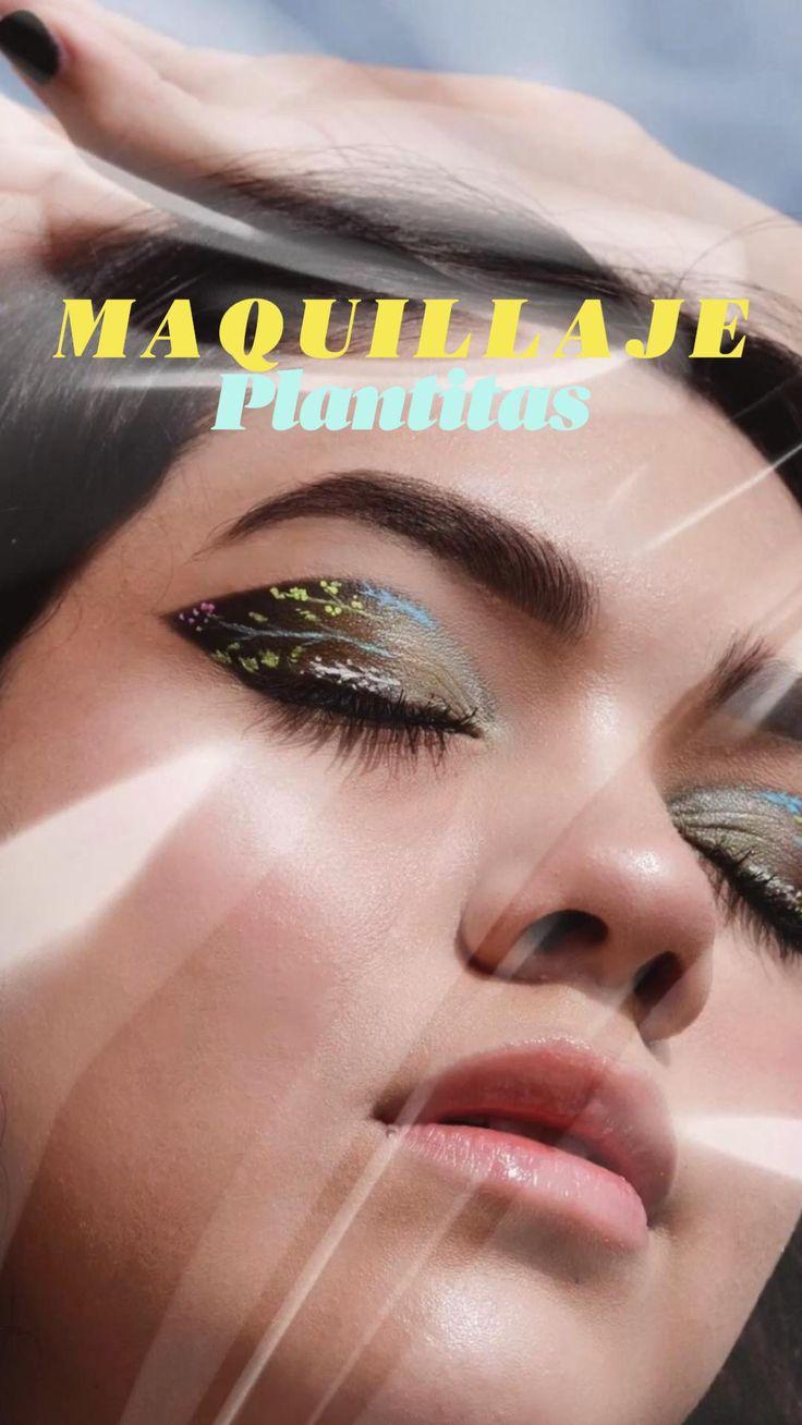Makeup Art, Makeup Tips, Eye Makeup, Creative Makeup, Simple Makeup, Jaden Smith, Face Art, Make Up, Eyes