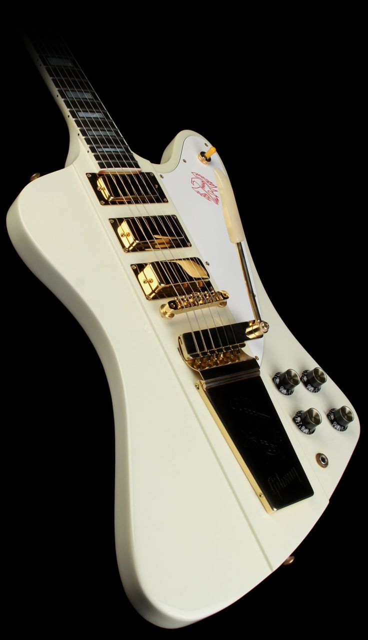 Gibson Custom Shop 65 Reverse Firebird Vii Electric
