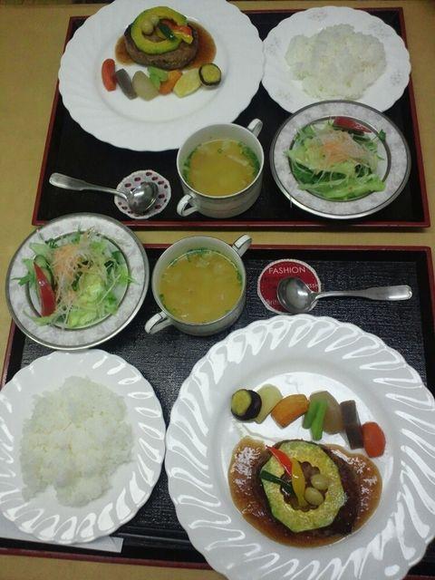洋食家 煉瓦亭 - 料理写真:洋食家らしいランチ。