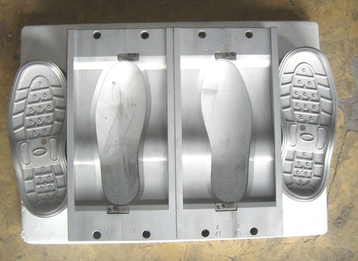Using Moulds manufacturing  process to give the shape to the object which is used in our daily life.