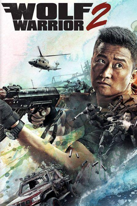 MPEG-4 Full HD Wolf Warrior 2