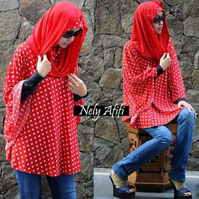 #NelyAfifi #Muslimah #Fashionstyle #fashiondesigner