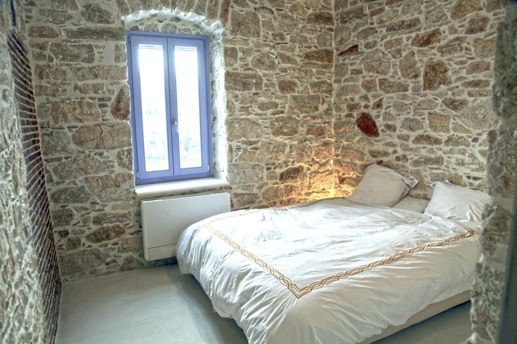Holiday Villa for 4 on Syros island in Greece
