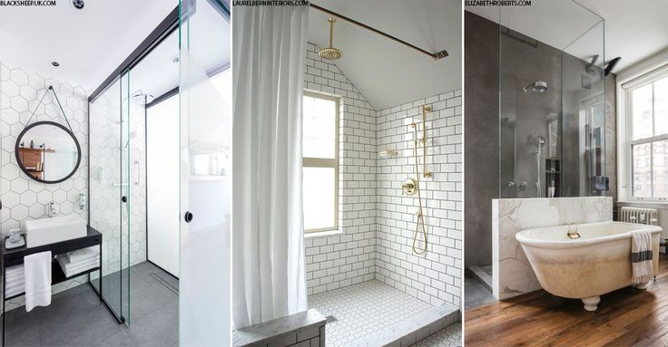 9 Things to Think About Before You BuyAShower | sheerluxe.com
